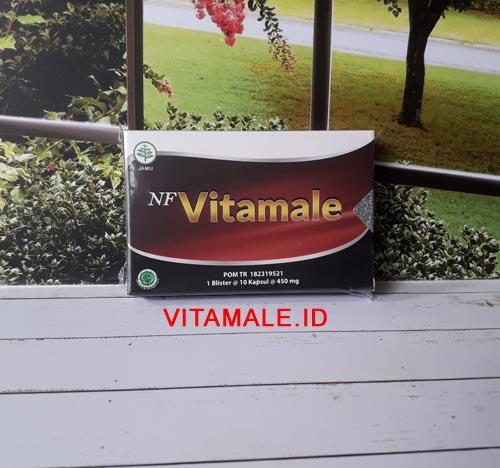 Anda Tidak Dapat Info Tentang Toko  NF-Vitamale di Sumenep? WA Kami di 0821.3322.3939