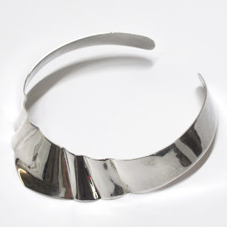 Tiffany & Co Sterling Collar