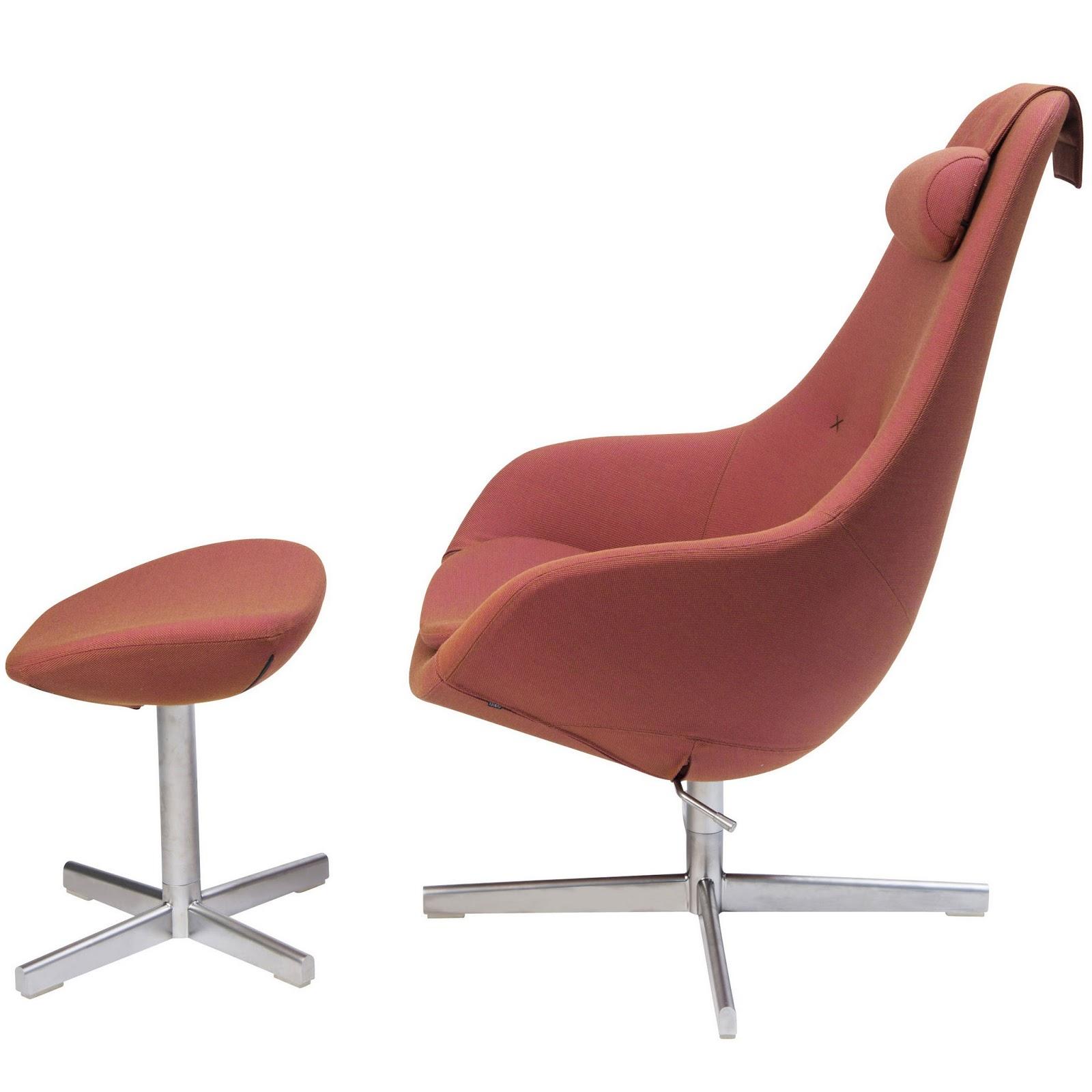 Kokon relax met voetenbank noordkaap meubelen for Kokon kokon