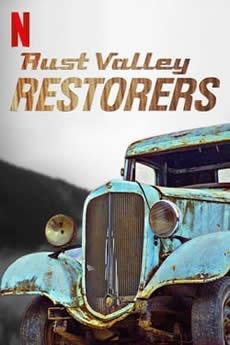 Baixar Série Restauradores de Rust Valley 1ª Temporada Torrent Grátis