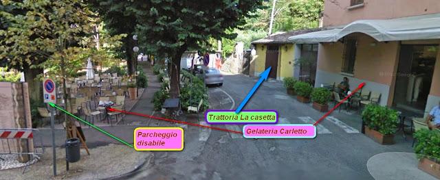 Biondi Massimo, 6 Via Parco Ugonia, Brisighella, Ra 48013, Italy