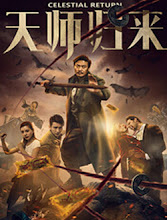 Celestial Return China Movie
