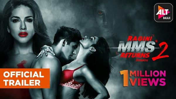 Ragini MMS Returns 2