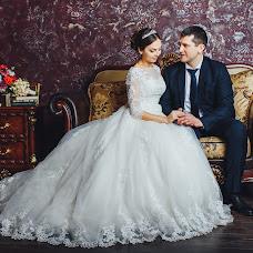 Wedding photographer Ilya Shnurok (ilyashnurok). Photo of 21.04.2017