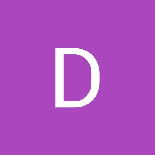 user Donald Rifas apkdeer profile image