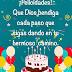 Este día es muy especial, no solo para ti, sino para todos los que, como yo, te queremos de verdad. ¡Feliz cumpleaños!