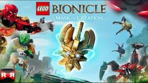 LEGO BIONICLE 2 MOD APK