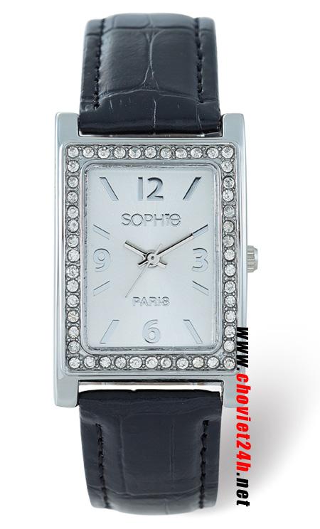 Đồng hồ thờit trang Sophie Sorria - WPU314