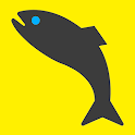 Free Fishing App icon