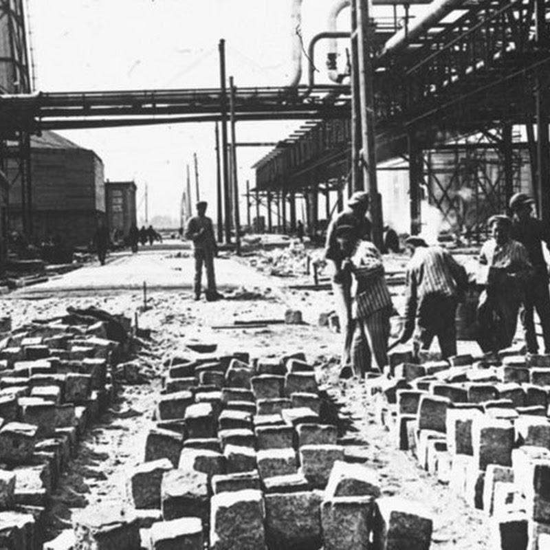 O caso IG Farben: genocídio judeu em nome do lucro na II Guerra