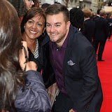 OIC - ENTSIMAGES.COM - Alex Brooker  at The Bad Education Movie - world film premiere in London 20th August 2015 Photo Mobis Photos/OIC 0203 174 1069
