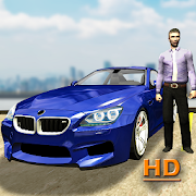 Car Parking Multiplayer MOD APK 4.7.8