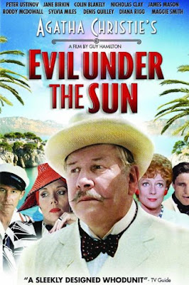 Evil Under the Sun (1982) BluRay 720p HD Watch Online, Download Full Movie For Free