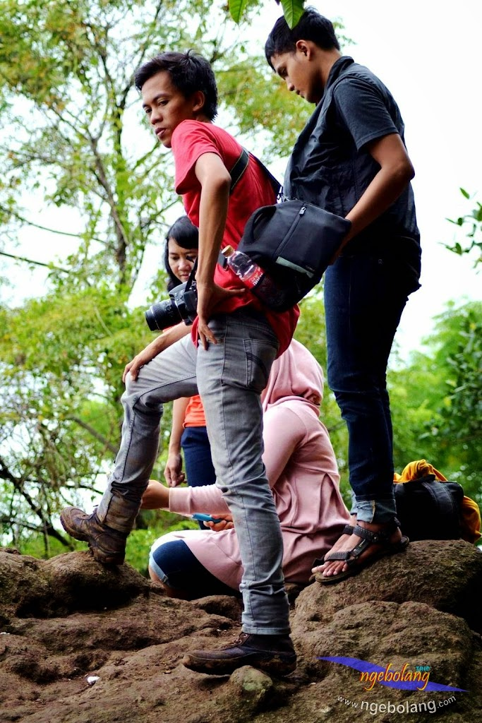 Gunung Munara nikon 8 Maret 2015 33