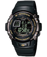 Casio G Shock : g-7710