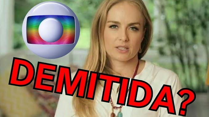 Time de Famosas podem ser demitidas a qualquer momento na Globo. Confira!