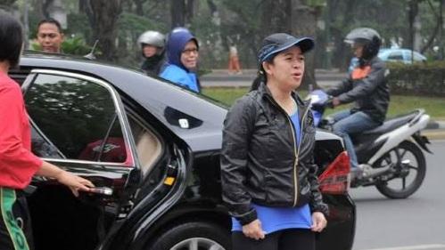 Puan Maharani Salut dengan Talenta Rafli Setiawan, Atlet Esport Termuda di PON