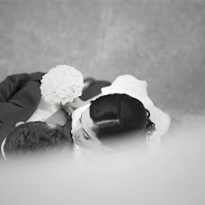 Wedding photographer Svetlana Gastmann (noirnight). Photo of 30.07.2016