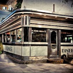 Empire Diner's profile photo