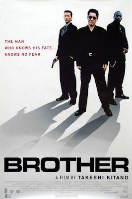 Brother (2000) BluRay 720p HD Watch Online, Download Full Movie For Free