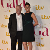 OIC - ENTSIMAGES.COM - Les Dennis at the  ITV Gala in London 19th November 2015 Photo Mobis Photos/OIC 0203 174 1069