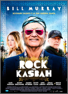 Rock em Cabul (2016) Torrent BRRip Blu-Ray 720p / 1080p Dual Áudio