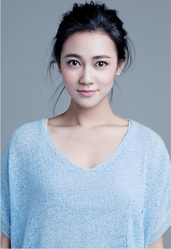 Liu Yuanyuan China Actor