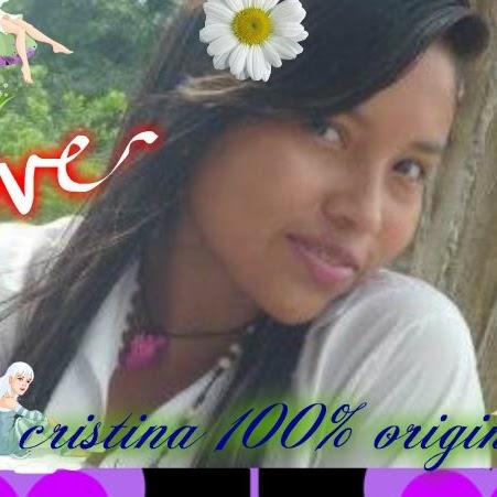 Cristina Vargas