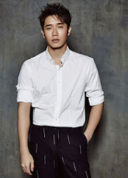 Leo Li Jiaming China Actor