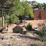 Sortida Castell Eramprunyà - Pioners 2009 - DSCN0994.JPG