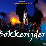 Bokkerijders 2015  Generale.