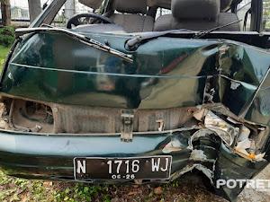 Kecelakaan Maut di Purwodadi, 1 Orang Tewas 7 Lainnya Luka-Luka
