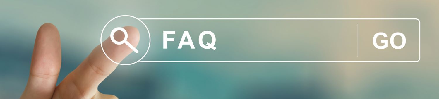 FAQ Website RIC
