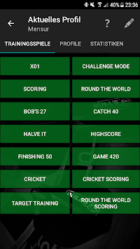 Download Darts Scoreboard My Dart Training Apk Latest Version App