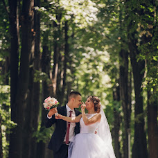 Wedding photographer Oleg Bodnar (olegbodnar). Photo of 01.10.2015