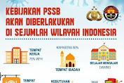 Masih Pandemi Covid-19, Kabidhumas Polda Banten: Kebijakan PSBB Akan Diberlakukan