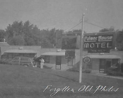 Motel 1955 DL ant