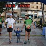 V Carrera y Marcha de Montaña trofeo Virgen del Remedio - Petrer (17-Octubre-2015)