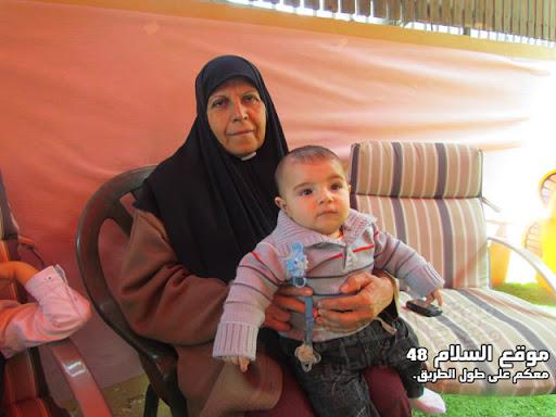 انا اسمي كريم رائد مصاروه من باقة الغربية اتعلم في روضة عدن اليوم عيد ميلادي الرابع اترككم مع الصور  IMG_5294