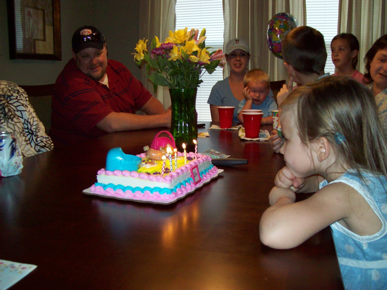 Corinas Birthday Party 2009 - 101_2087.JPG