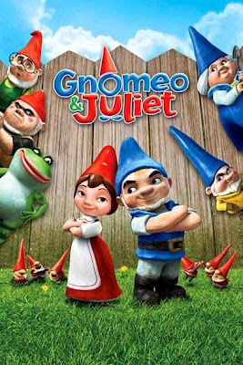 Gnomeo & Juliet (2011) BluRay 720p HD Watch Online, Download Full Movie For Free