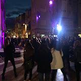 2015-11-26 Dia Internacional per a l'eliminació de la Violència envers les Dones