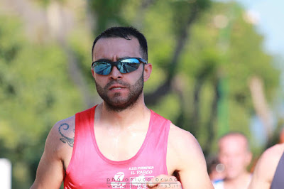 Pasta Run - Torre Annunziata 2016