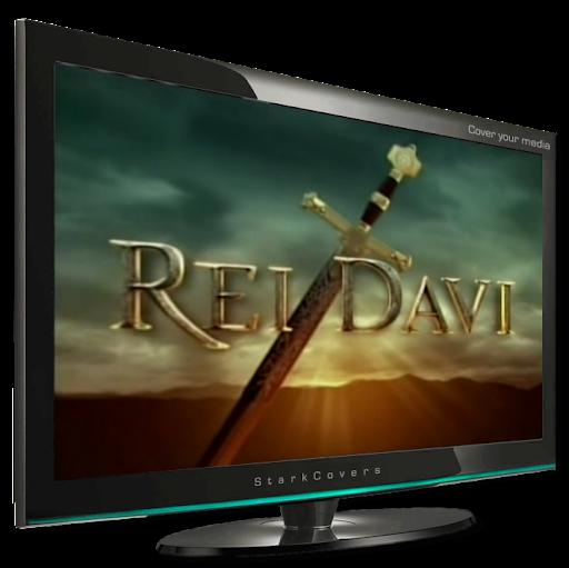 Baixar Rei Davi HDTV RMVB Completa