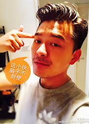 Sean Zhang Ge China Actor