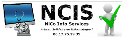NCIS – NiCo Info Services Assistance et services informatique