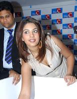 Hot, Richa, Gangopadhyay, at, Big, C, Showroom