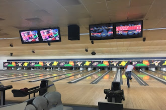 AMF Puyat Bowling Starmall