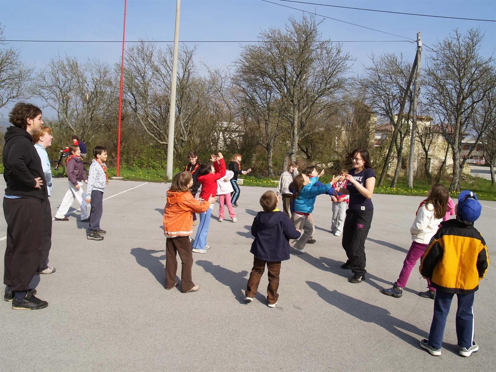 Ekstrem GG in spomladovanje MČ, Ilirska Bistrica 2010 - _0256844.JPG