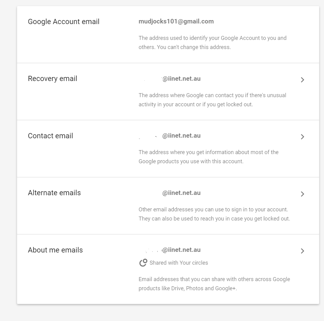 Remove Gmail Account From Account Added Mistakenly